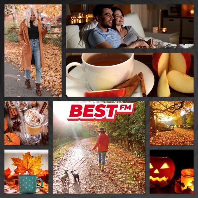Te mit szeretsz legjobban az őszben? 🍁🍂  B. Németh Dia pl. ilyenkor szeret a legjobban öltözködni, jöhetnek a szép csizmák👢, kabátok🧥, sálak🧣…